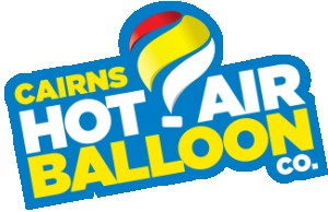 Company logo for Raging Thunder - Cairns Hot Air Balloon Co.