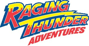 Raging Thunder - Rafting & Canyoning