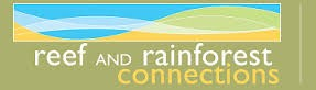 Company logo for Reef and Rainforest Connections Port Douglas