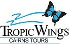 Company logo for Tropic Wings