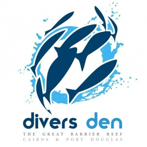 logo for Divers Den
