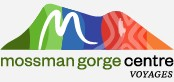 Company logo for Mossman Gorge Centre
