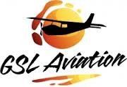 Company logo for GSL Aviation Cairns