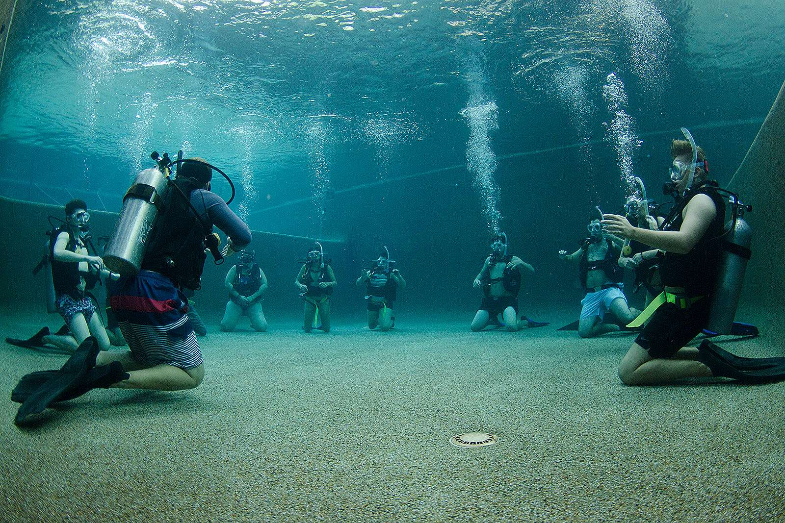Image for Divers Den - PADI Open Water Course - 5 Day 2 Night Liveaboard