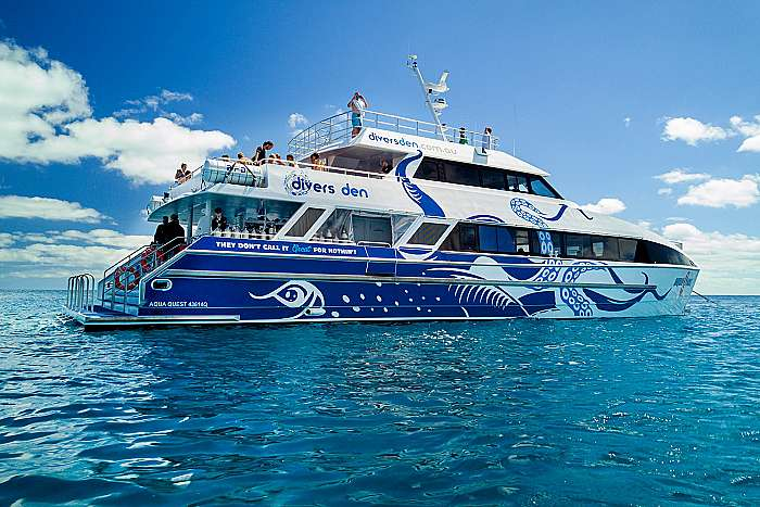 product image for *Aqua Quest Cruise