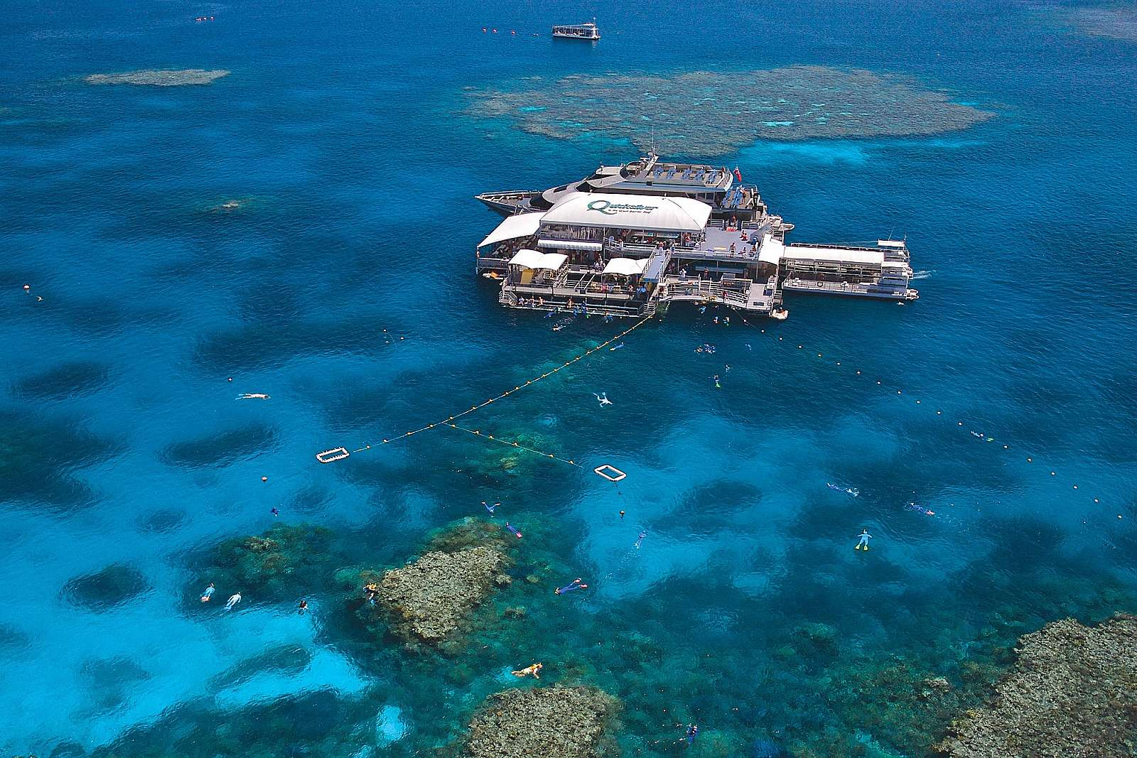 Feature image for *Outer Barrier Reef