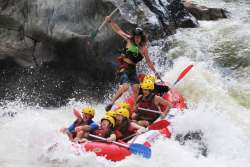 product image for *Barron River Rafting - Half Day