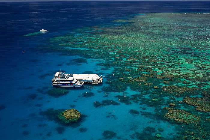 product image for Green Island & Great Barrier Reef Adventure