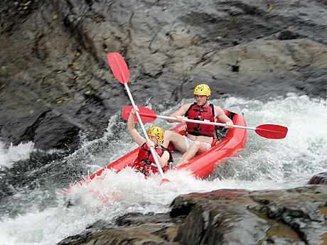 product image for Russell River Rafting