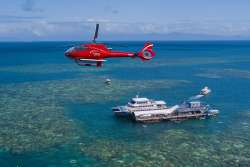 product image for Moore Reef & Scenic Flight Package