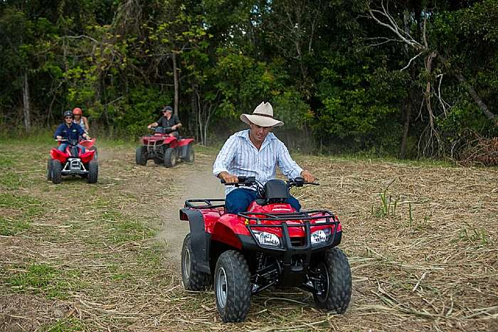 product image for ATV Quad Bike Adventure - AM