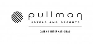 Homepage link and logo for Pullman Cairns International