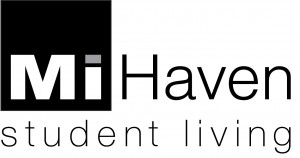 Homepage link and logo for MiHaven